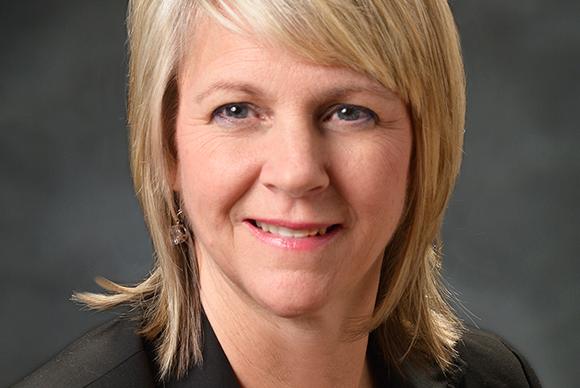 Lynne McCarron