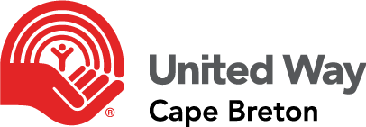 United Way Cape Breton Sticky Logo Retina